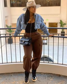Mode Outfits, Fall Outfits, Fashion Outfits, Fasion, Cute Casual Outfits, Casual Chic, Stylish Outfits, Black Girl Fashion, Trendy Fashion