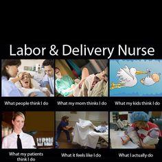 103 Best I Am A Labor Delivery Nurse Images On Pinterest