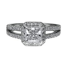 Stop by G. Thrapp Jewelers to see our selection of Scott Kay bridal and fashion jewelry!