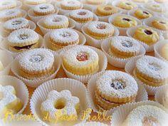 Sito di ricette dolci, torte, dessert, creme, pane, brioches, gelati, crostate, lievitati, croissants corredate da foto fatte con passione.