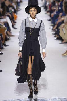 Christian Dior Spring/Summer '18