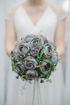 die schönsten Brautsträuße Gummersbach