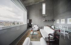View full picture gallery of 8 Experimental Apartments In Realejo