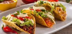 Aprenda a fazer pratos típicos mexicanos em casa