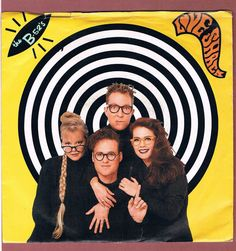 50% of the sale of this item will benefit Great Ormond Street Hospital Children's Charity.   B-52's - Love Shack 45rpm Vinyl Single