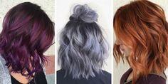 Dans cet article, nous allons vous présenter22 Modèles les Plus Fashion deCheveux Mi-longs Dégradés