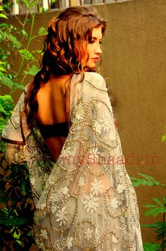 Rina Dhaka Couture Collection August 2012