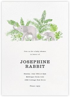 Baby Shower Invitations   Online And Paper   Paperless Post | Babies |  Pinterest | Paperless Post, Invitations Online And Shower Invitations