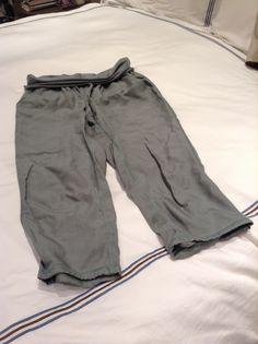 just lululemon pants - they fit amazing