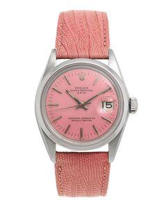 Rolex Women's 'Date' Watch