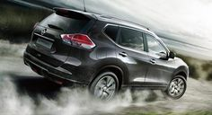 Nissan X-Trail 2.0 Diesel Joins UK Lineup Retails From 29095