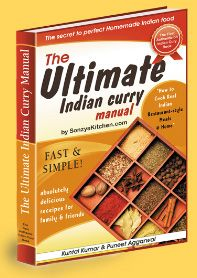 The Indian Curry Manual