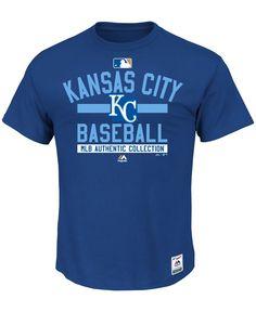 Majestic Men's Kansas City Royals Property T-Shirt