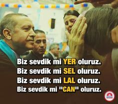Recep Tayyip Erdoğan Reiss, How To Make, Historia