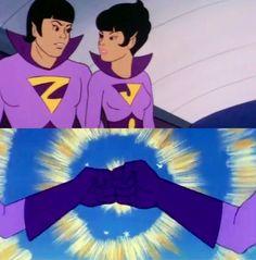 52 Best Wonder Twins Images Wonder Twins Comic Books Art Comic Art