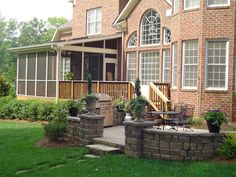 Screened In Porches - Best Screened in porches