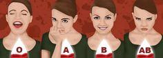 Mit érdemes enned, sportolnod? Tudd meg a vércsoportod alapján!