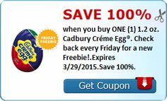 ✄ NEW COUPONS 3/27/15 | Closet of Free Samples | Get FREE Samples by Mail | Free Stuff