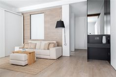 Apartament T, el último proyecto de Susanna Cots