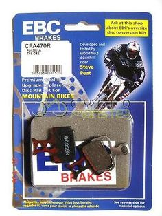 Ebc #formula #one/r1/rx/mega mtb disc #brake pads cfa470,  View more on the LINK: http://www.zeppy.io/product/gb/2/111661032286/