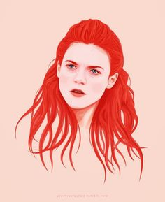 """Ygritte """"One of us"""""""