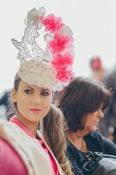 race wear headpieces - Google Search