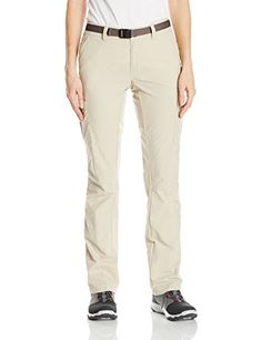 Camp Clothing - Columbia Sportswear Womens Cascades Explorer Pant * Read more reviews of the product by visiting the link on the image.