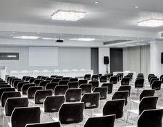 Socrates Fanourakis Conference Center