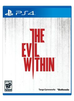 Amazon.com: The Evil Within: playstation 4: Video Games
