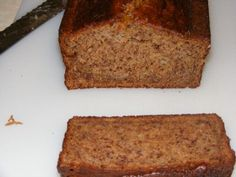 Easy, delicious and healthy Greek Yogurt and Applesauce Banana Bread recipe from SparkRecipes. See our top-rated recipes for Greek Yogurt and Applesauce Banana Bread.