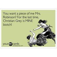 Lol! Fifty Shades of Grey