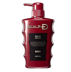 SCALP D Medical Shampoo Oily Skin Type Oz Japan Import     Read more at the  image link. b38ca44ef106