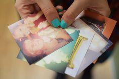 PhotoBox 8 x 8 photo...