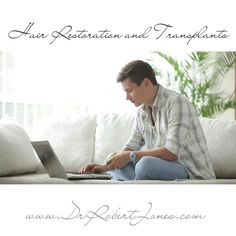 If youre looking for information on hair loss, hair transplants, hair restoration, or other general hair information visit www.DrRobertJones.com to see our comprehensive resource list and FAQs Hair Facts, Hair Restoration, Hair Transplant, Hair Loss, Photos, Pictures, Cake Smash Pictures