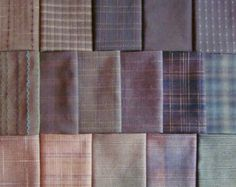 japanese taupe fabric