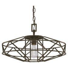 Dayton 1 Light Pendant