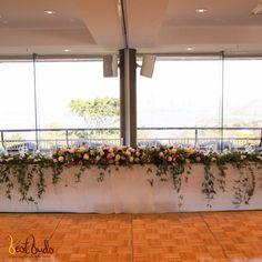 Elizabeth x Real Weddings, Table Decorations, Floral, Plants, Furniture, Home Decor, Decoration Home, Room Decor, Flowers
