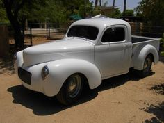 1941 WILLY''S PICKUP