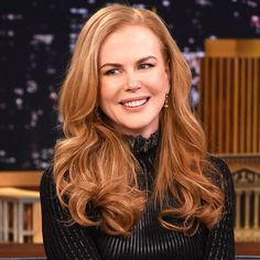 Pin for Later: Did Nicole Kidman and Jimmy Fallon Plan That Hilarious Dating Confession?