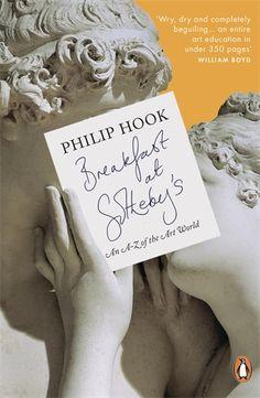 Breakfast at Sotheby's, Philip Hook