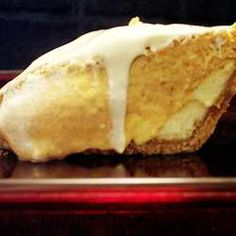 Check out this delicious cooking,  Pumpkin Cheesecake recipe. Anything pumpkin is fine by me...