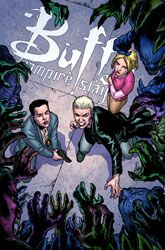 Buffy The Vampire Slayer 3/14/2012
