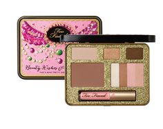 Beauty Wishes & Sweet Kisses Palette Too Faced