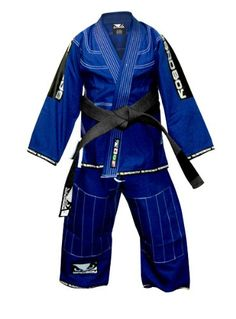 Bad Boy Kids Gi  Bad Boy Kids Gis are designed for the young Brazilian Jui Jitsu athlete; made to the highest quality and craftsmanship but also with cutting edge style and detailing. Our Bad Boy Kid...