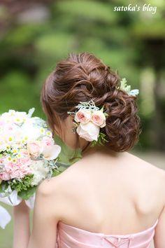 今月のお悩み回答テーマ『花の選び方で全体の印象も変わりますか?』について♥ &