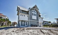 House+vacation+rental+in+Seaside+from+VRBO.com!+#vacation+#rental+#travel+#vrbo