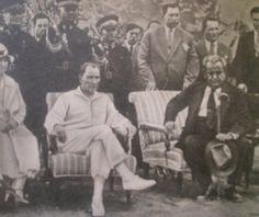 Yunus Nadi Kemal Atatürk cumhuriyet gazetesi