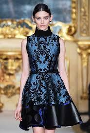 baroque fashion