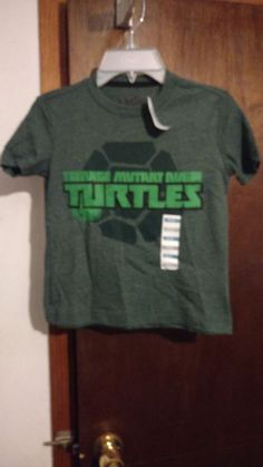 Boys Short Sleeve Cotton Blend Tops T Shirts Sizes 4 Up Passingon Savings Ebay 099 Cent Auctions
