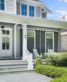 Front Of House Exterior Ideas Exterior Paint Colors